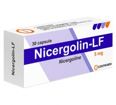 Nicergolin-LF