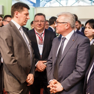 Exhibition «Health Care of Belarus» 2018